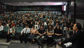 Dünya su gününde öğrencilere suyun önemi anlatıldı