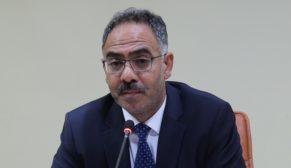 """""""Eyyübiye'nin borcu 116 milyon Türk lirasıdır"""""""