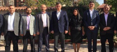 TBB Başkanı Feyzioğlu: Ben devleti destekliyorum