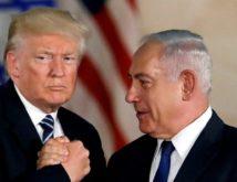 Trump'ın Golan Tepeleri kararı