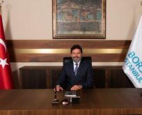 Hakan Atilla, Borsa İstanbul Genel Müdürlüğüne atandı