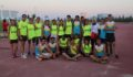 Haliliye Belediyespor atletizm takımı, bölge şampiyonu oldu