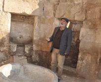 Şanlıurfa'da tarihi kalıntılar gün yüzüne çıkıyor