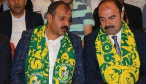 Urfaspor: Büyükşehir verdiği sözleri yerine getirmedi