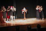 Kardeş şehrin çocukları Eskişehir'de sahne aldı