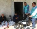Kıbrıs Gazisinden Ekinci'ye teşekkür