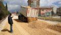 Atakent'te  Yollar Yenileniyor