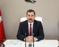 Başkan Baydilli'den Regaip kandili mesajı