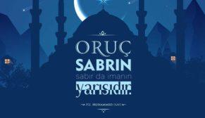 Vergili'den Ramazan ayı kutlama mesajı