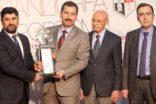Karaköprü Belediyesi koşusunu 'Cevher' kazandı