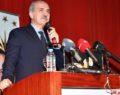 """""""Birinci iddiamız yeniden güçlü Türkiye'yi kurmak"""""""