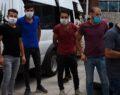 Mahsur kalan Urfalı işçiler memleketlerine ulaştı