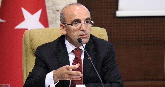 'Mehmet Şimşek istifasını verdi, Başbakan durdurdu'