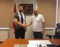 Nilüfer hentbolda ilk transferlerini yaptı