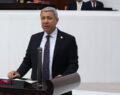 CHP Milletvekili Sümer'in Covid-19 testi pozitif çıktı
