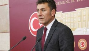 CHP'li Sarıbal, geyik avına tepki gösterdi