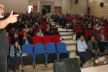 """Büyükşehir'den """"Farkındalık Paneli"""""""