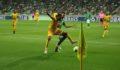UEFA'dan 2 maç seyircisiz oynama cezası
