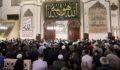 Ramazan ilk teravihle başladı