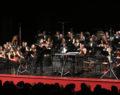 Senfoni orkestrası Fazıl Say'ın  eserleriyle büyüledi