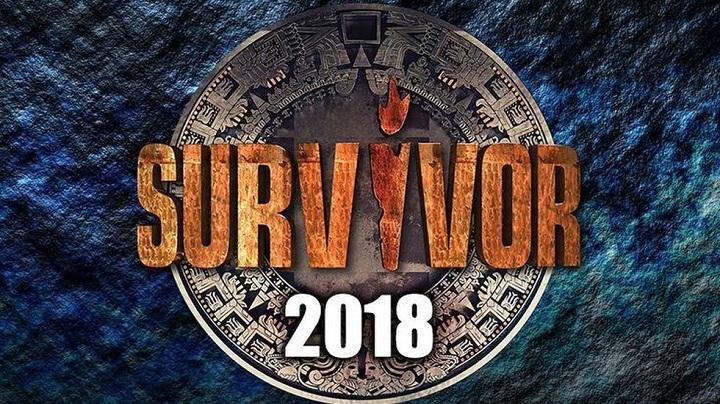 Survivor'a 2 yeni yarışmacı!