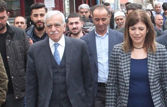 YSK'dan Türk kararı