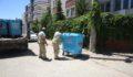 Ekmek israfına yönelik bir çalışmada Haliliye belediyesinden