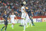 Trabzonspor'da galip gelemedi