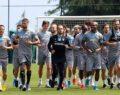 UEFA'dan Trabzonspor'a men cezası