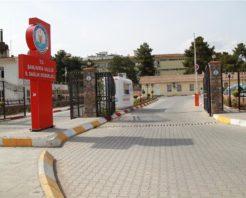 Şanlıurfa'ya 33 hekim atandı