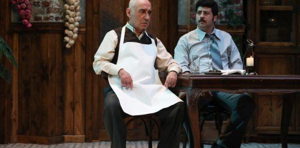 Şener Şen'li Zengin Mutfağı Bursa'da
