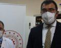 TÜBİTAK Başkanı Covid-19 aşısı için tarih verdi