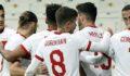 A Milli Futbol Takımı Rusya ile karşı karşıya