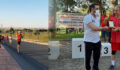 Urfa'da fıstık tanıtım koşusu