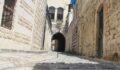 Abbaralar mimarisiyle kentin tarihine renk katıyor