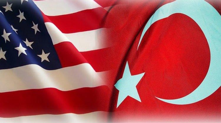 """""""Türkiye ABD'ye Menbiç'te ortak görev önerdi"""""""