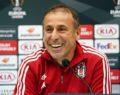 """Avcı: """"Hem Avrupa Ligi hem ligde ivme kazanmak istiyoruz"""""""