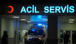Urfa'da uzman çavuş intihar etti