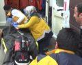 Soba zehirlenmesi :1 ölü 125 yaralı