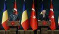 """""""Afrika ülkeleriyle iş birliğini daha da ileriye taşımaya kararlıyız"""""""