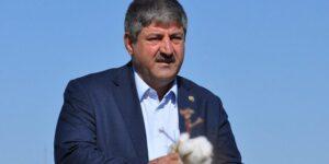 Eyyüpoğlun'dan Urfalı çiftçilere müjdeli haber