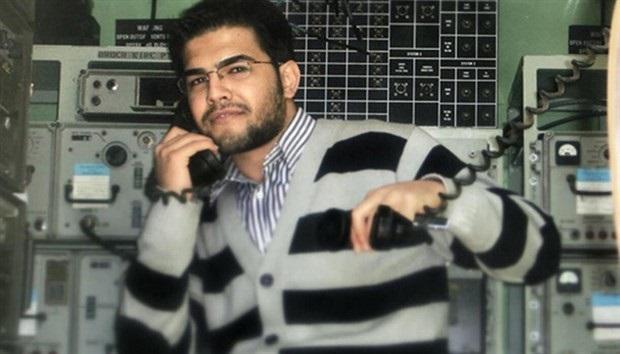 İran ajanı İstanbul'da öldürülmüş