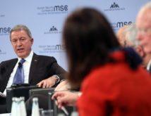 """Akar """"Suriye Savaşı: Strateji mi Trajedi mi?"""" Paneline Katıldı"""