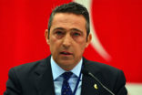 Ali Koç'un cezası açıklandı