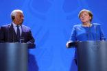 Almanya'da ölü sayısı 47'ye yükseldi