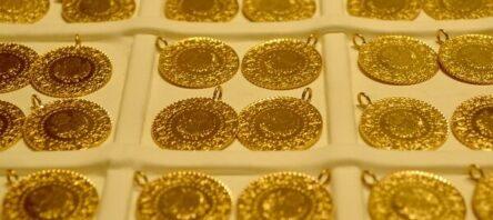 Bugün altın kaç liradan işlem gördü?