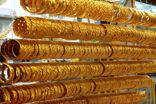 Mutasyon altın fiyatlarını yükseltti