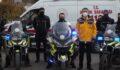 Motosiklet Ambulanslar