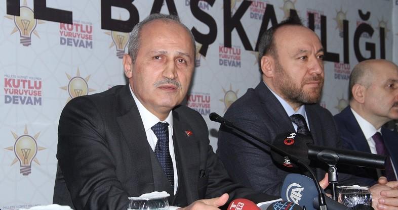 Ankara-Sivas Yüksek hızlı tren hattı tamamlanıyor