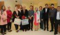Eyyübiye Belediyesin'den 'Anneler günü' etkinliği